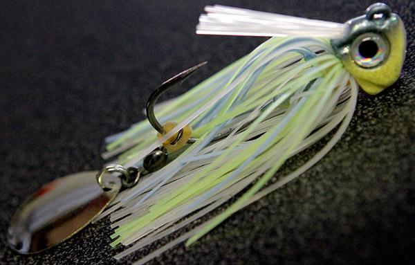1.5oz fishing spoon lure jig no hook 2838